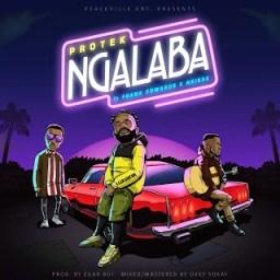 Protek - Ngalaba ft. Frank Edwards x Nsikak